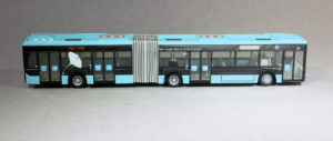 Franse bus