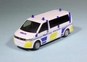 Deense politie