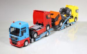 Trucktransport