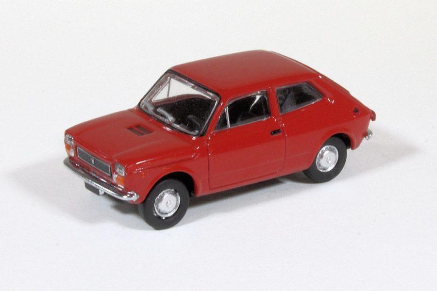 Italiaanse mini