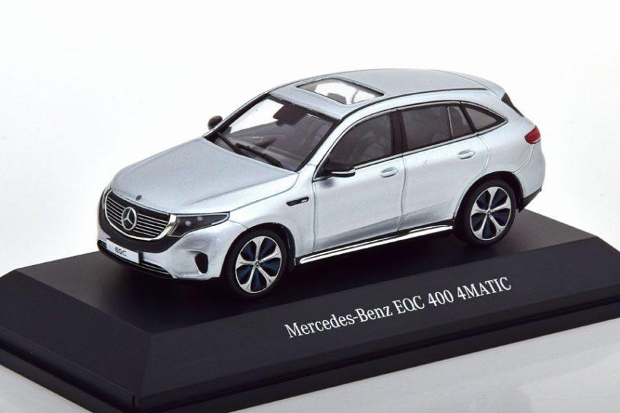 Nieuwe Mercedessen