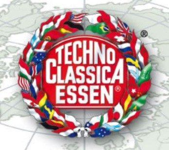 Techno Classica (25 – 29 maart 2020)