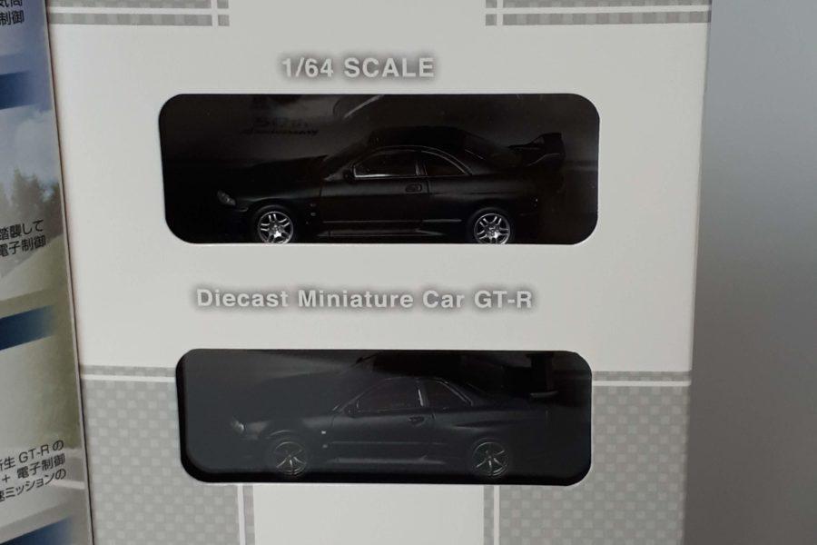 50-jaar GT-R