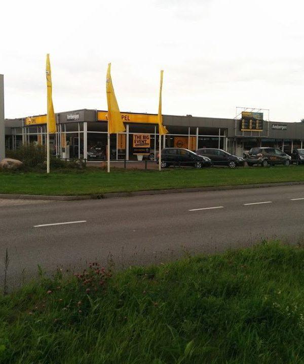Modelautobeurs Ambergen (25 april 2020)