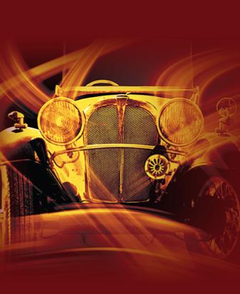 Retro Classics ( 27 februari – 1 maart 2020)