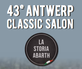 Antwerp Classic Salon ( 6 – 8 maart 2020)