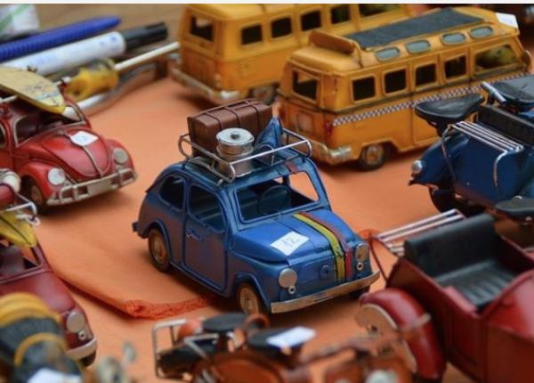 Modelautobeurs, 't Brughuus (7 maart 2020)