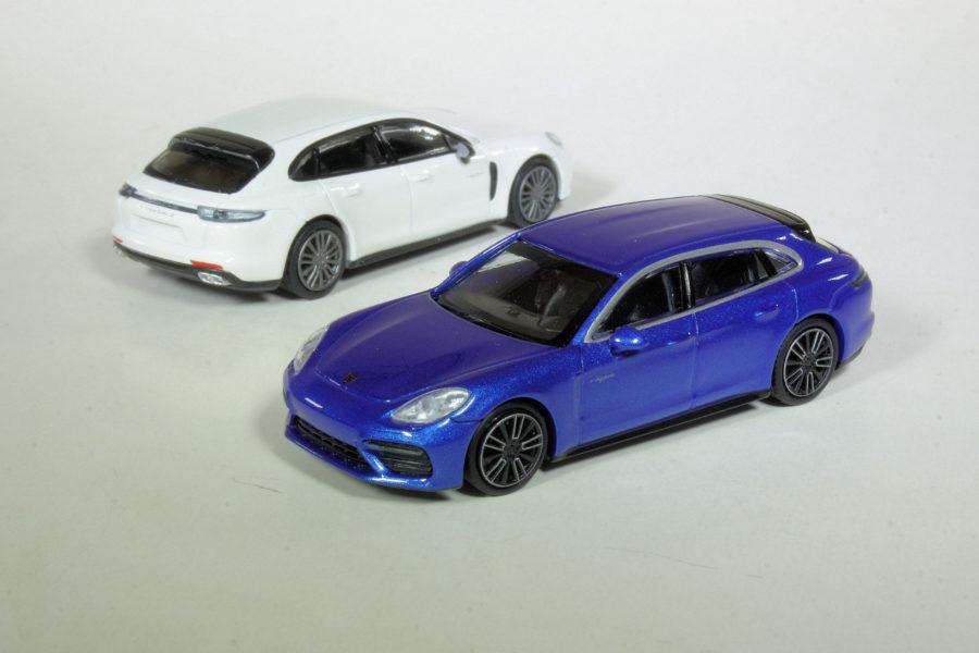 Hybride Porsche