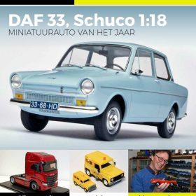 Auto in miniatuur 2020 | 1