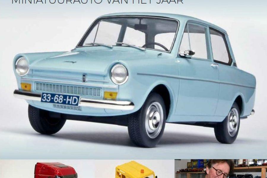 Auto in miniatuur 2020   1