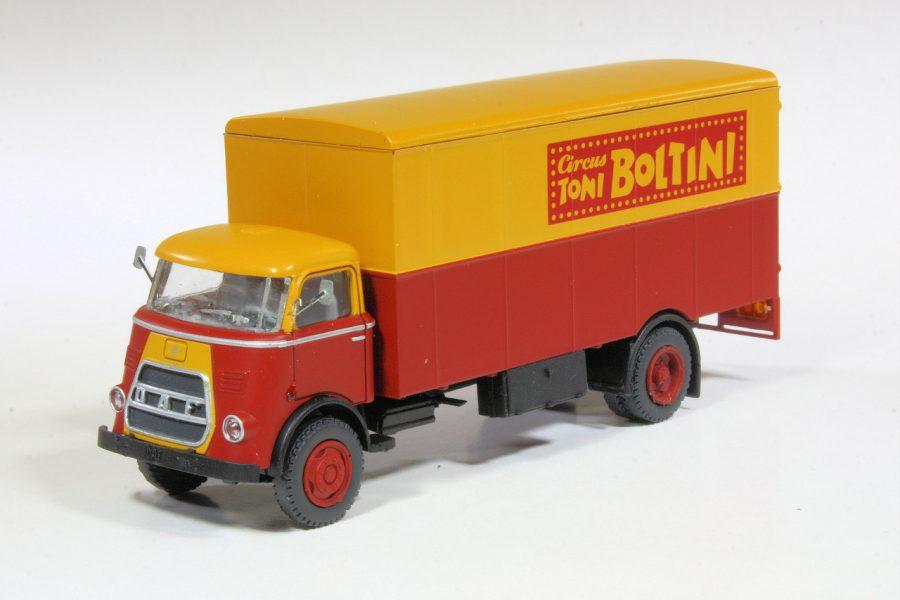 Circus Boltini