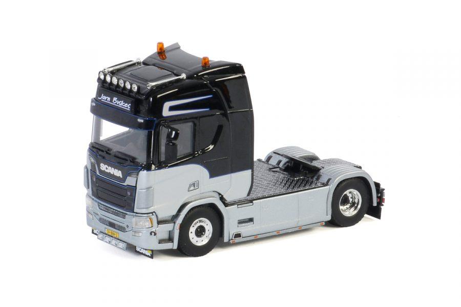 Fraaie Scania