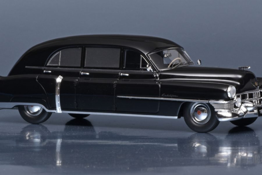 Koninklijke Cadillac