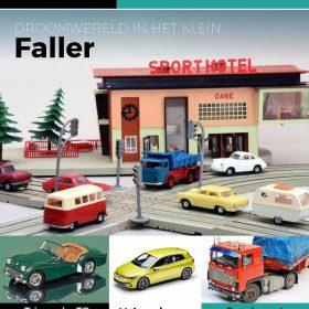 Auto in miniatuur 2020 | 2