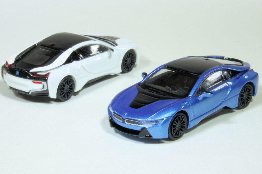Hybride sportwagen