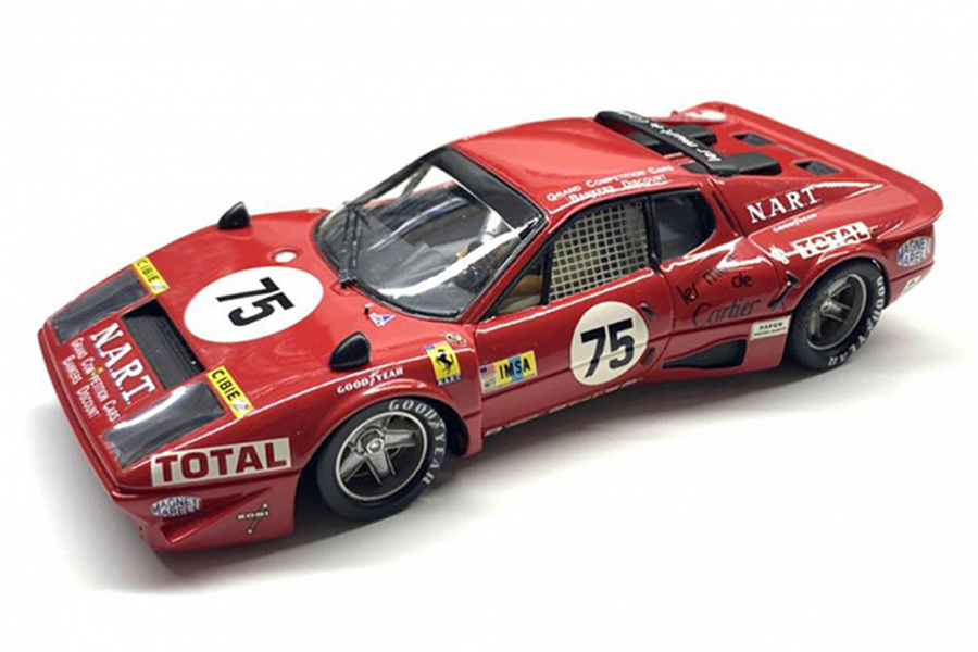 Amerikaanse Ferrari