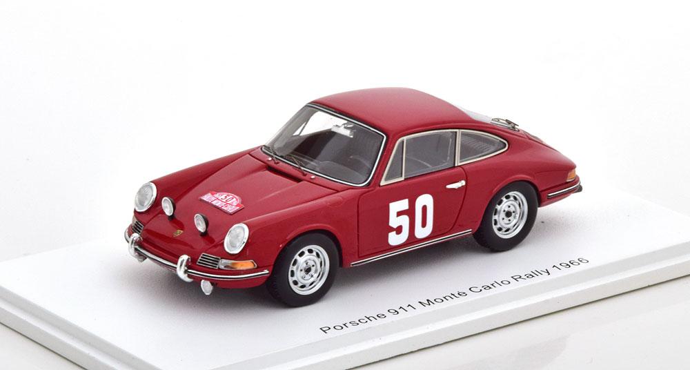 911 Monte Carlo