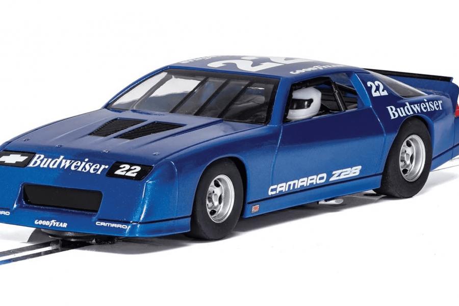 IROC Chevy Camaro