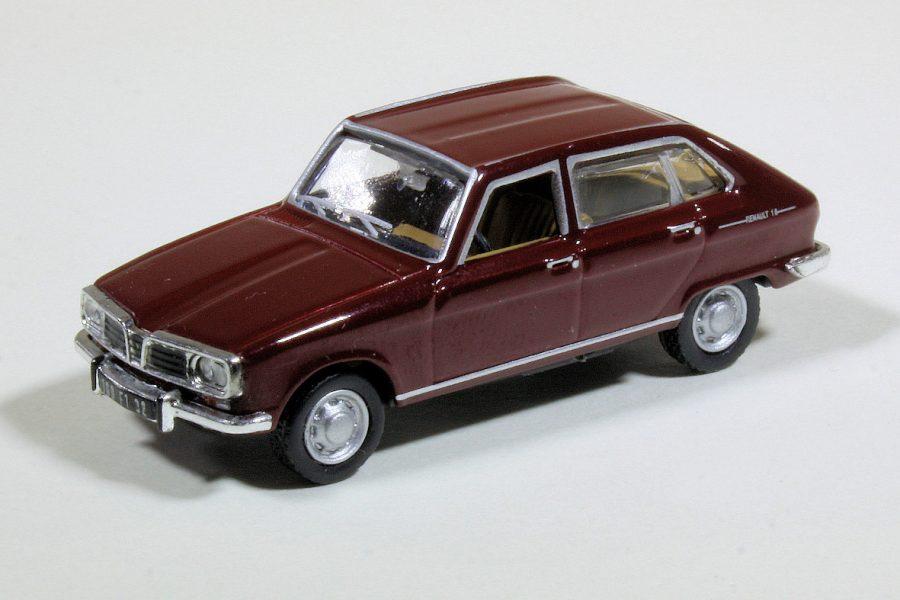 Auto van het Jaar 1966