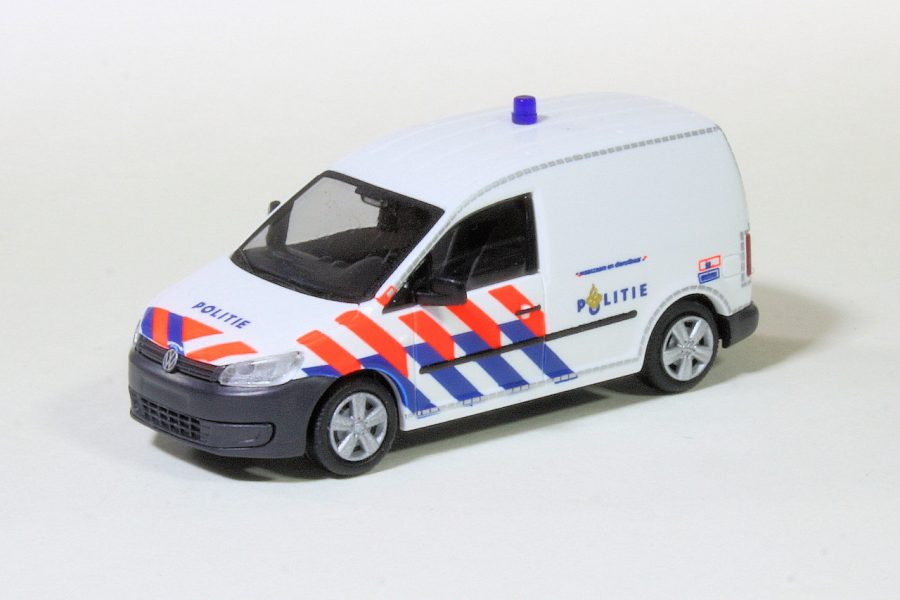 Politie!
