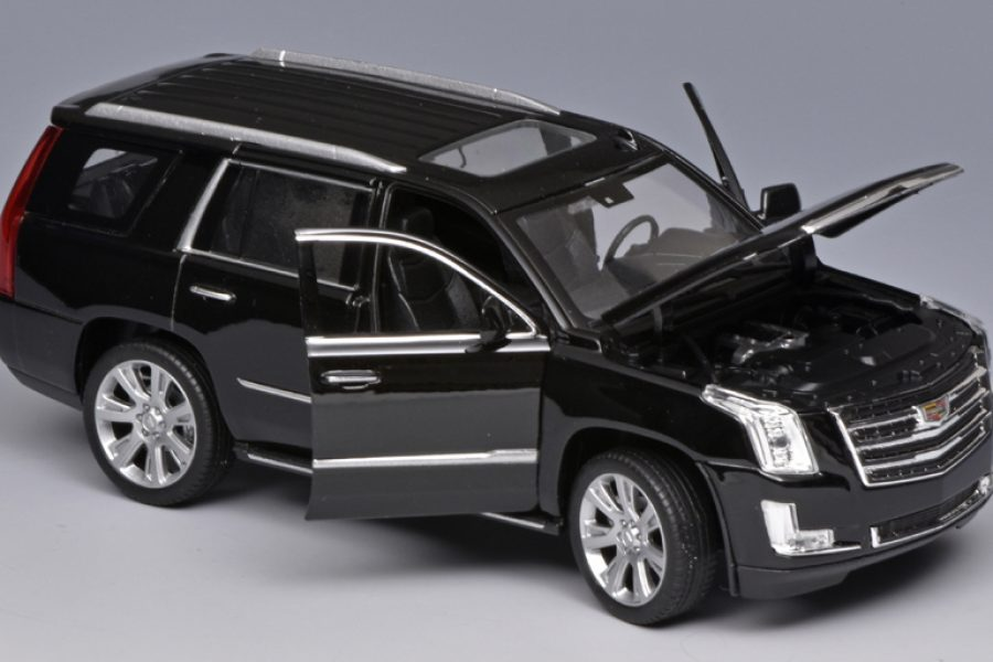 Luxe SUV