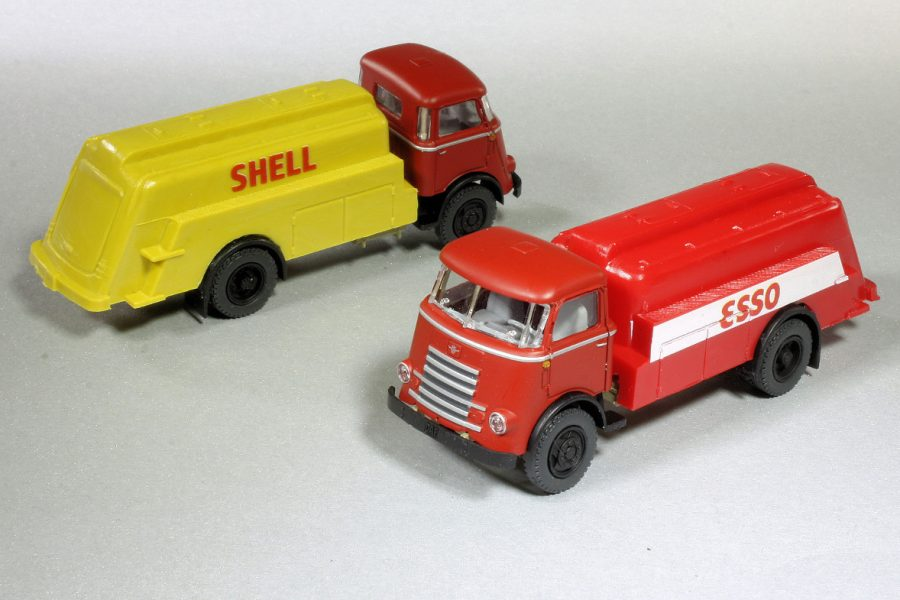 Tankwagens