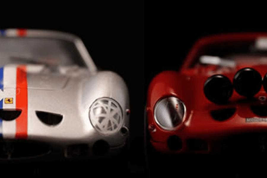 Bijna onbekende GTO's