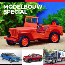 Auto in miniatuur 2020 | 4