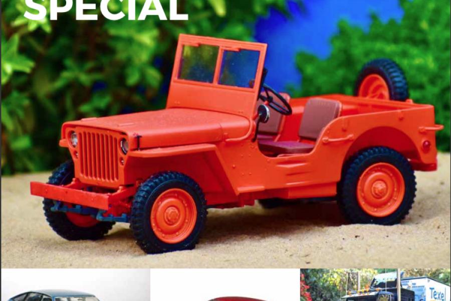 Auto in miniatuur 2020   4