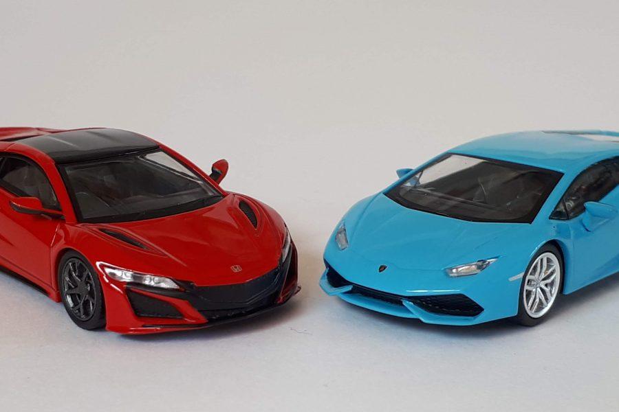 Rood vs. blauw