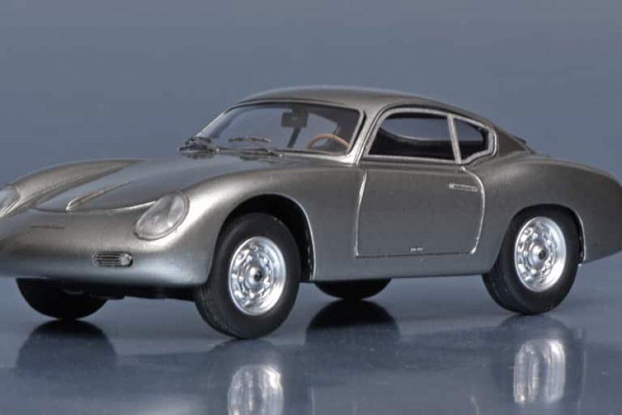 Zagato Porsche