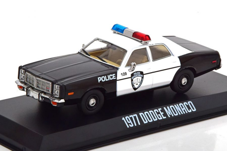 Politie Dodge