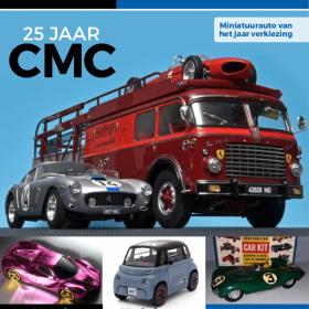 Auto in miniatuur 2020 | 6