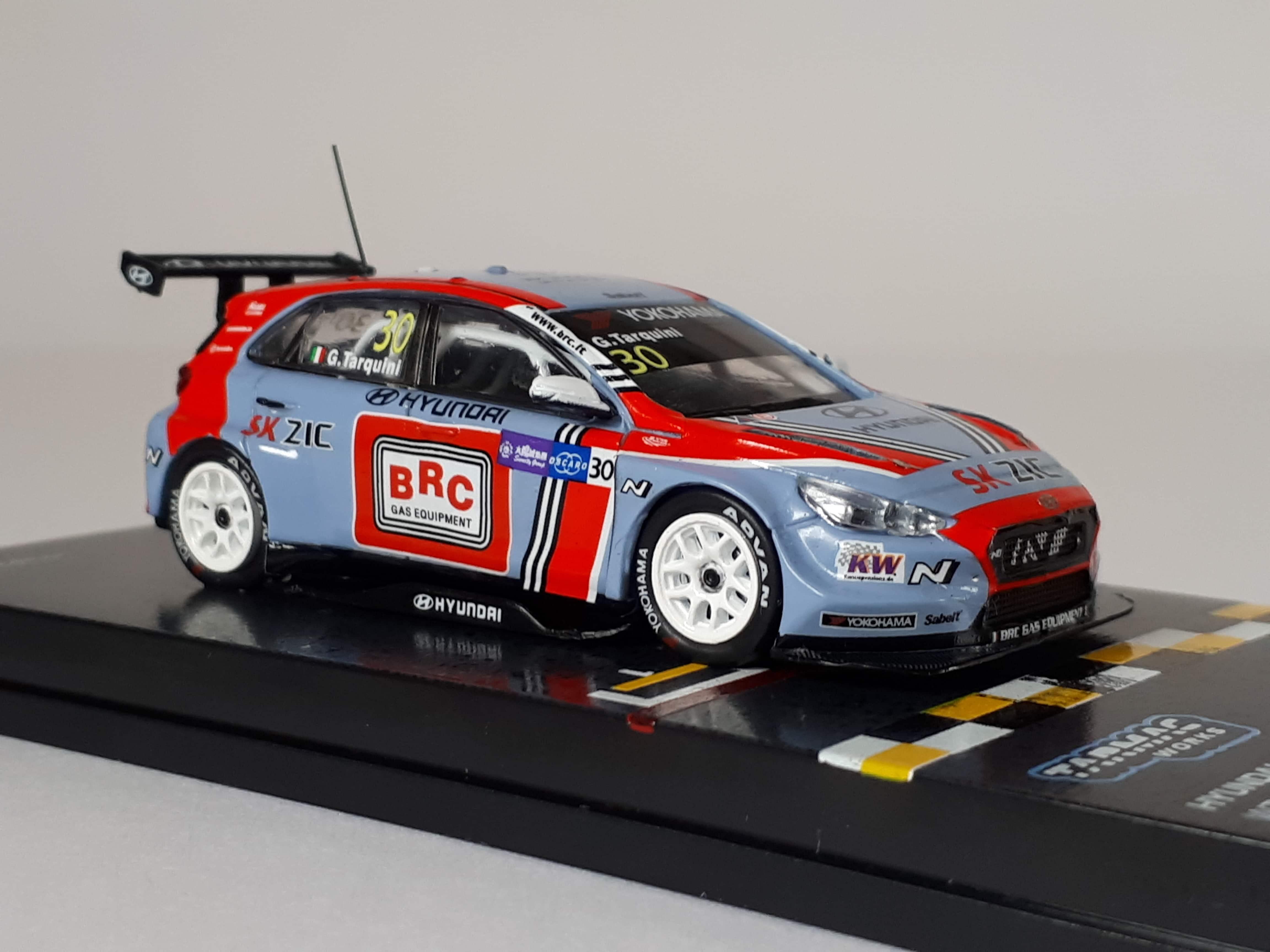 Race-Hyundai