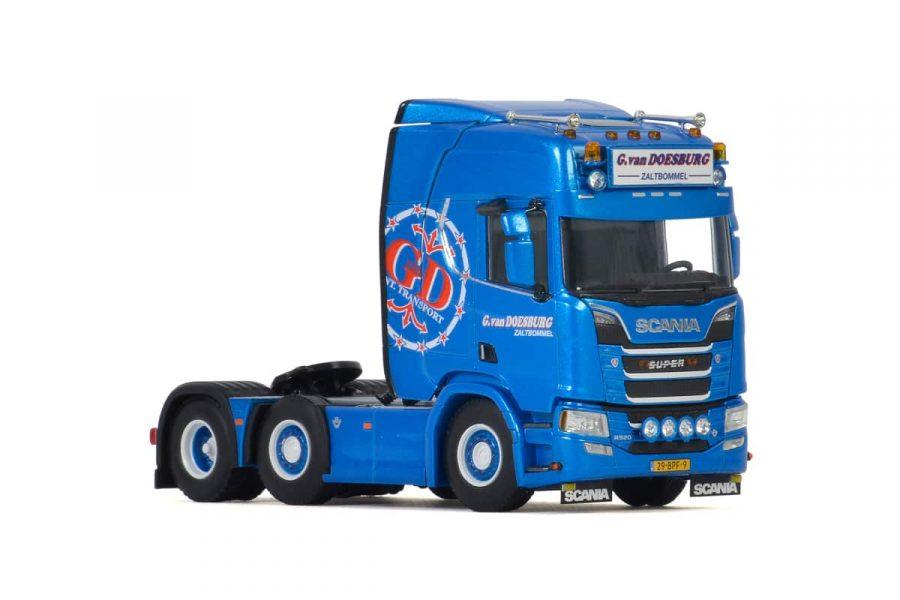 Nette Scania