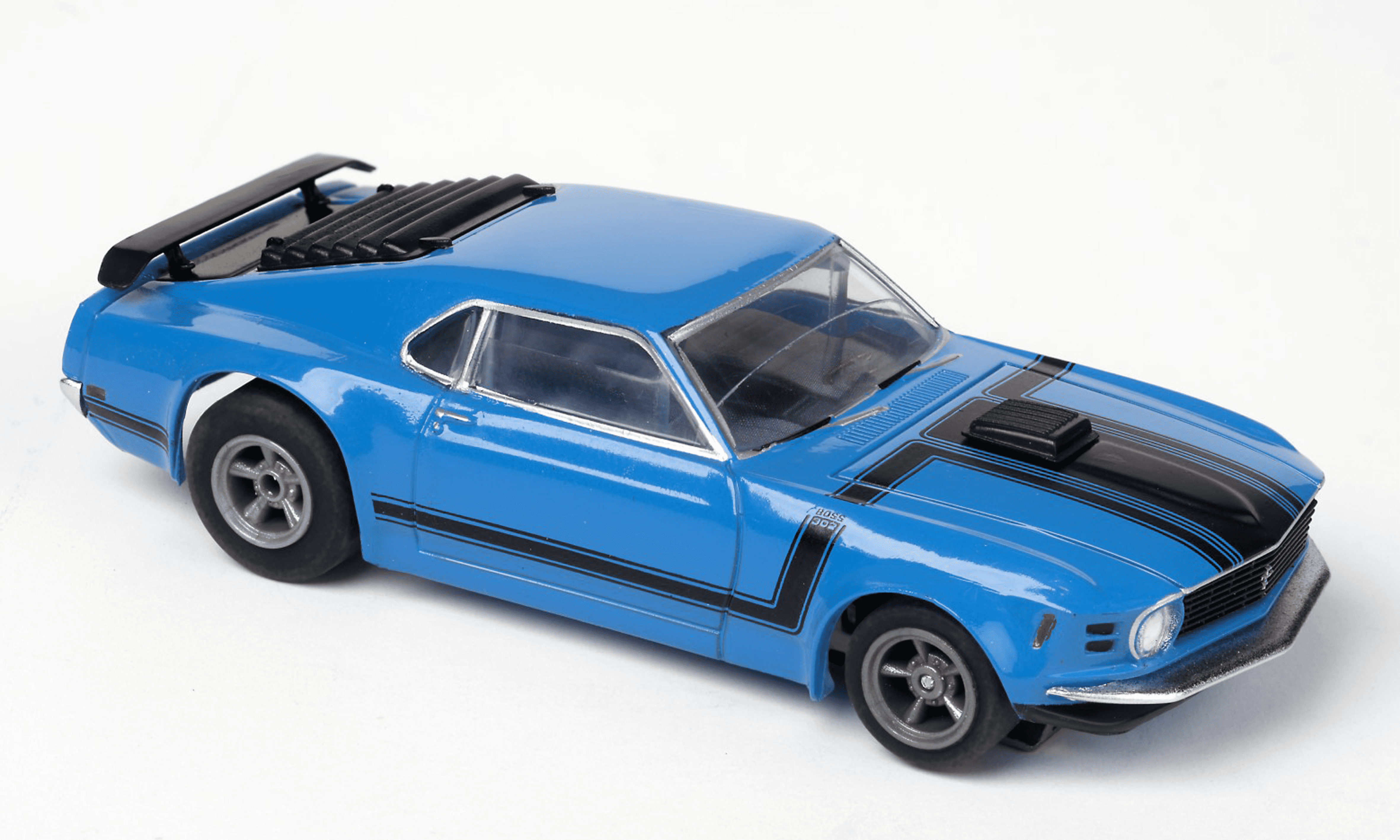 AFX Ford Mustang Boss 302