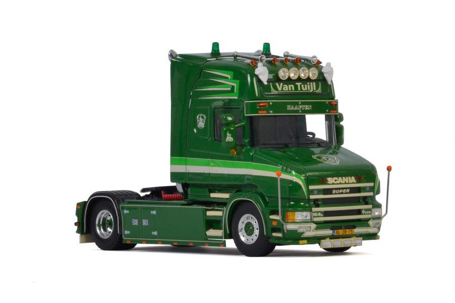 Frisse Scania