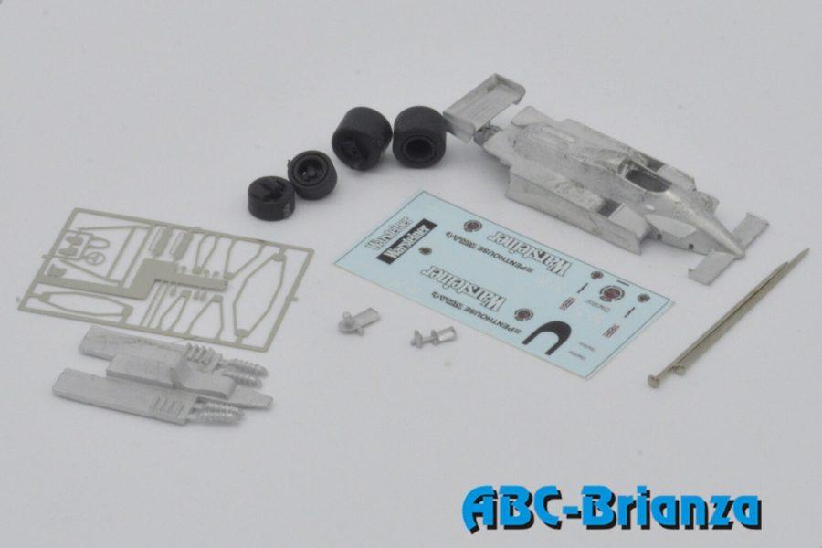 Nieuwe ABC-kits in 1:64