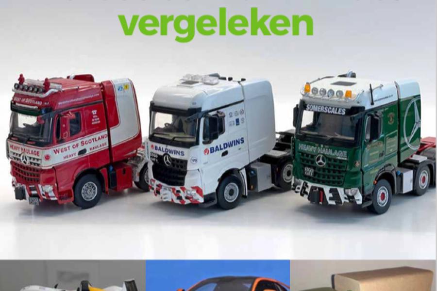 Auto in Miniatuur 2021   3