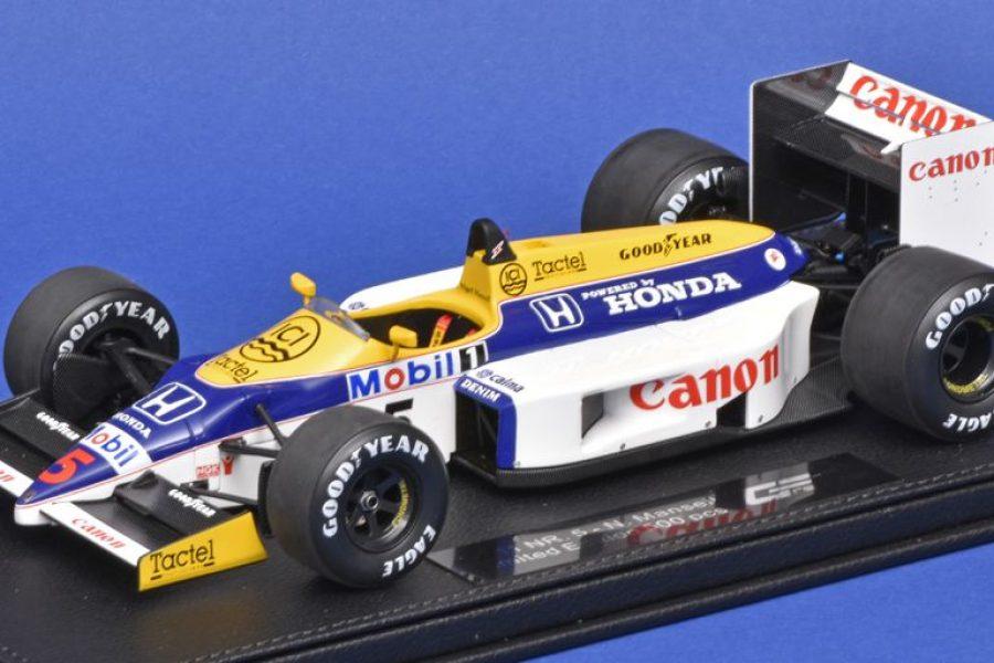 Williams-Honda (GP Replicas)
