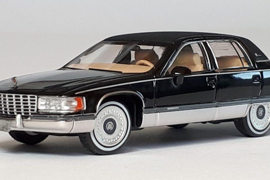 GOC Vehicle Museum: van pixels tot schaalmodel