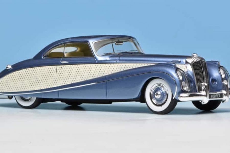 Daimler DE36