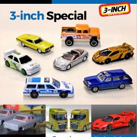 Auto in Miniatuur 2021 | 4