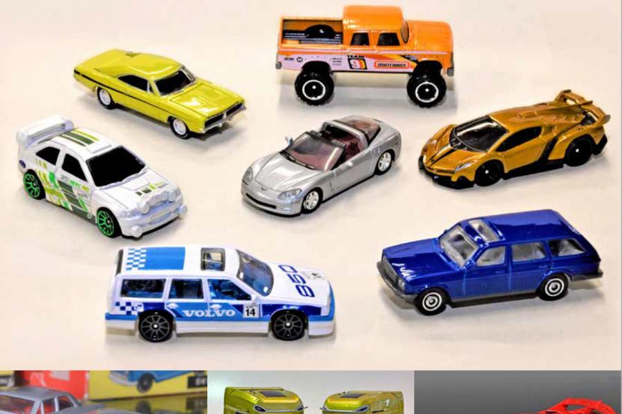 Auto in Miniatuur 2021   4