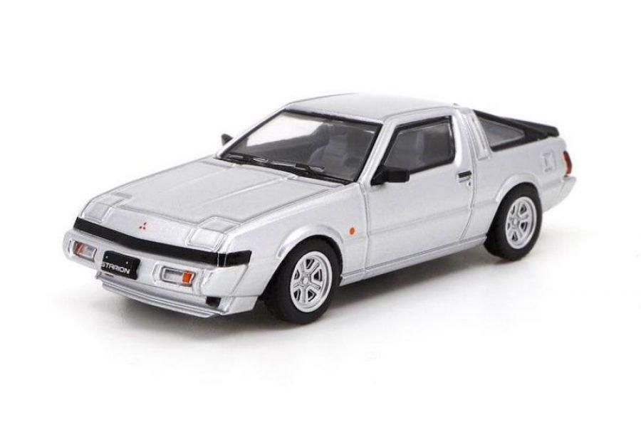 Mitsubishi Starion van Pop Race