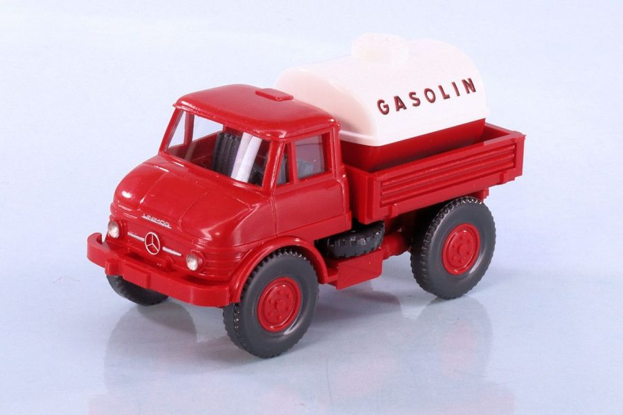 Gasolin (Wiking)