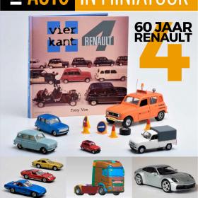 Auto in Miniatuur 2021 | 5
